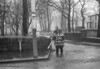 SD861233A, Ordnance Survey Revision Point photograph in Greater Manchester
