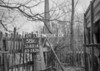 SD851458K, Ordnance Survey Revision Point photograph in Greater Manchester