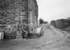SD841496A, Ordnance Survey Revision Point photograph in Greater Manchester