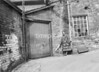 SD851467A, Ordnance Survey Revision Point photograph in Greater Manchester
