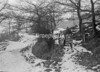 SD851333B, Ordnance Survey Revision Point photograph in Greater Manchester