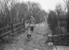SD871256B, Ordnance Survey Revision Point photograph in Greater Manchester