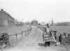 SD851364A, Ordnance Survey Revision Point photograph in Greater Manchester