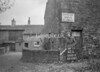 SD851442A1, Ordnance Survey Revision Point photograph in Greater Manchester