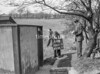 SD851364B, Ordnance Survey Revision Point photograph in Greater Manchester