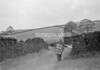 SD871509B1, Ordnance Survey Revision Point photograph in Greater Manchester