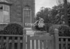 SD871493A, Ordnance Survey Revision Point photograph in Greater Manchester