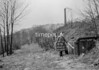 SD851487B, Ordnance Survey Revision Point photograph in Greater Manchester