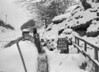 SD851345C, Ordnance Survey Revision Point photograph in Greater Manchester