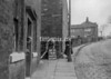 SD871476B, Ordnance Survey Revision Point photograph in Greater Manchester