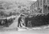 SD871587A, Ordnance Survey Revision Point photograph in Greater Manchester