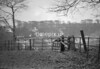 SD861293D, Ordnance Survey Revision Point photograph in Greater Manchester