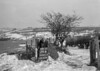 SD851329B, Ordnance Survey Revision Point photograph in Greater Manchester