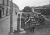 SD851483K, Ordnance Survey Revision Point photograph in Greater Manchester