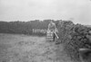 SD861420B, Ordnance Survey Revision Point photograph in Greater Manchester