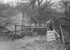 SD871236A, Ordnance Survey Revision Point photograph in Greater Manchester