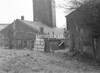 SD831290K, Ordnance Survey Revision Point photograph in Greater Manchester