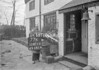 SD871277K, Ordnance Survey Revision Point photograph in Greater Manchester