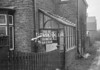 SD861265A, Ordnance Survey Revision Point photograph in Greater Manchester