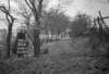 SD861280A1, Ordnance Survey Revision Point photograph in Greater Manchester