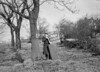 SD851366A1, Ordnance Survey Revision Point photograph in Greater Manchester