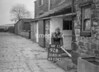 SD851492B, Ordnance Survey Revision Point photograph in Greater Manchester