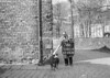 SD851476K, Ordnance Survey Revision Point photograph in Greater Manchester
