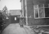 SD871218B, Ordnance Survey Revision Point photograph in Greater Manchester