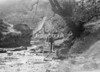 SD851213L, Ordnance Survey Revision Point photograph in Greater Manchester