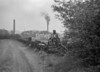 SD871455B, Ordnance Survey Revision Point photograph in Greater Manchester