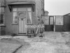 SD831260B, Ordnance Survey Revision Point photograph in Greater Manchester