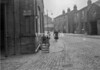 SD871494A, Ordnance Survey Revision Point photograph in Greater Manchester