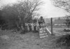 SD871287A, Ordnance Survey Revision Point photograph in Greater Manchester