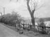SD831233A, Ordnance Survey Revision Point photograph in Greater Manchester