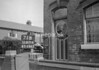 SD871471B, Ordnance Survey Revision Point photograph in Greater Manchester