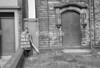 SD861444A, Ordnance Survey Revision Point photograph in Greater Manchester