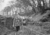 SD871267B, Ordnance Survey Revision Point photograph in Greater Manchester