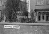 SD871471A, Ordnance Survey Revision Point photograph in Greater Manchester