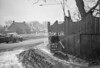 SD861343B, Ordnance Survey Revision Point photograph in Greater Manchester