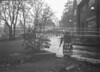 SD861211A, Ordnance Survey Revision Point photograph in Greater Manchester