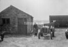 SD861500A, Ordnance Survey Revision Point photograph in Greater Manchester