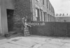 SD861434A, Ordnance Survey Revision Point photograph in Greater Manchester
