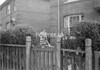 SD871488A, Ordnance Survey Revision Point photograph in Greater Manchester