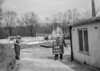 SD851458A3, Ordnance Survey Revision Point photograph in Greater Manchester