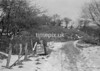 SD851359L, Ordnance Survey Revision Point photograph in Greater Manchester