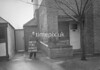 SD861273C, Ordnance Survey Revision Point photograph in Greater Manchester