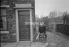 SD861367B, Ordnance Survey Revision Point photograph in Greater Manchester