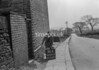 SD871536A, Ordnance Survey Revision Point photograph in Greater Manchester