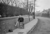 SD861389L, Ordnance Survey Revision Point photograph in Greater Manchester