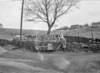 SD831247A, Ordnance Survey Revision Point photograph in Greater Manchester